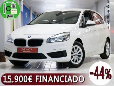 brugt BMW 216 Serie 2 d