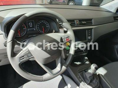 usado Seat Ibiza 1.0 Tsi S&s Style 110 110 cv en Asturias