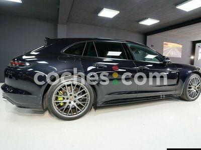 usado Porsche Panamera 4 E-hybrid Sport Turismo 462 cv en Valencia
