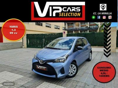 usado Toyota Yaris 1.3 100 Active