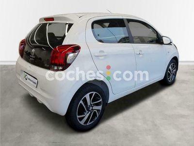 usado Peugeot 108 1.0 Vti S&s Allure 72 72 cv en Barcelona