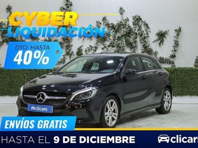 usado Mercedes A200 Clased Urban