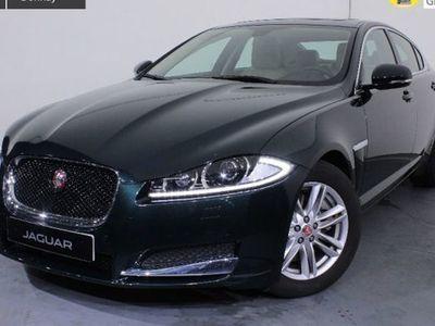 gebraucht Jaguar XF 2.2 Diesel Premium Luxury Aut.