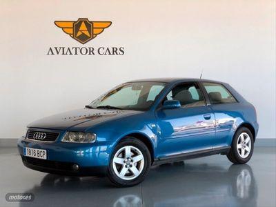 usado Audi A3 1.9 TDi Ambition 130 CV
