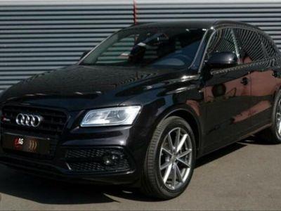 usado Audi Q5 3.0 TDI 326CV quattro tiptronic