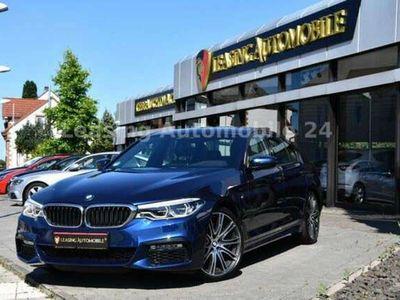 usado BMW 540 dA xDrive