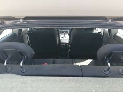 usado Mercedes C220 Sportcoupé CDI Classic Automático