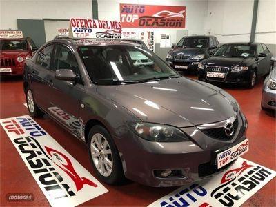 used Mazda 3 1.6 VVT Active