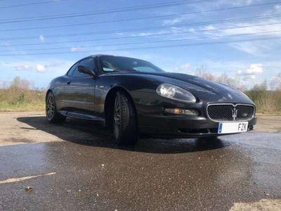 usado Maserati Coupé CoupeCambiocorsa