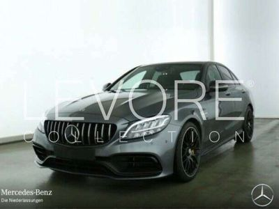 usado Mercedes C63S AMG C 63 AMGAMG Speedshift MCT 9G AMG