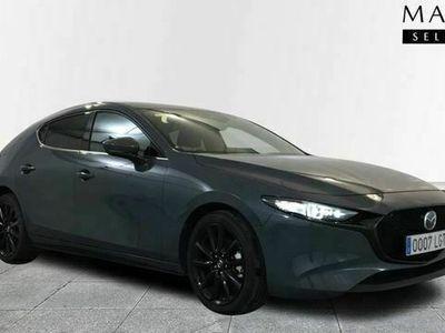 usado Mazda 3 2.0 Skyactiv-X Evolution 133 kW (181 CV)