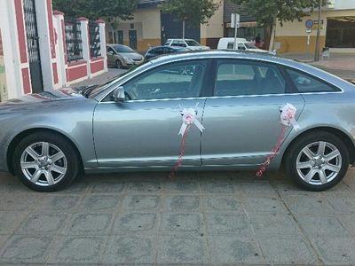 usado Audi A6 2.0TDI Corporate 170 Coporate