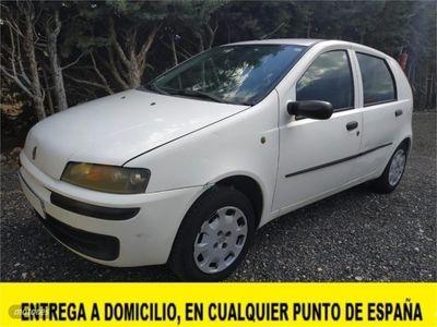 used Fiat Punto 1.2