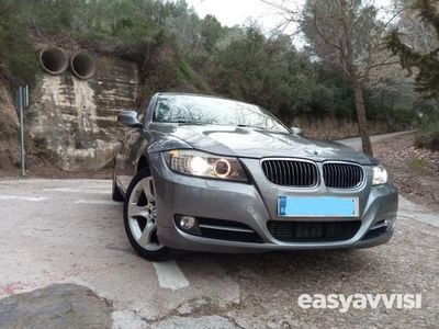 usado BMW 318 serie 3 d 2.0 143cv attiva diesel
