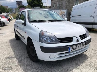 brugt Renault Clio Community 1.5dCi80