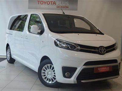 usado Toyota Verso ProaceShuttle L1 2.0D 9pl. Pack Active 150