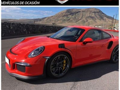 usado Porsche 911 GT3 RS