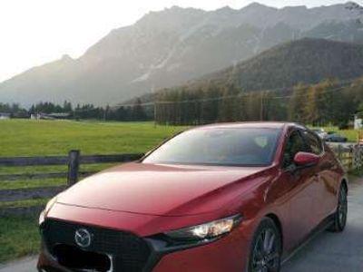 usado Mazda 3 2.0 Skyactiv-G Zenith 90kW