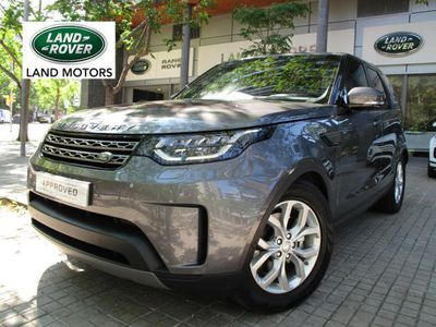 used Land Rover Discovery 2.0SD4 SE Aut. 240cv