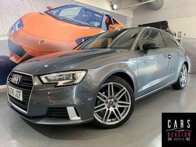 usado Audi A3 1.4 TFSI Cod Ultra S Line Edition 110kW