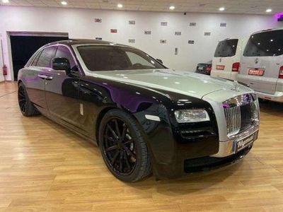 usado Rolls Royce Ghost 6.6