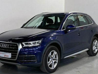 usado Audi Q5 2.0TDI Design quattro-ultra S tronic 140kW