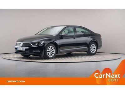 usado VW Passat 1.6TDI Edition 88kW