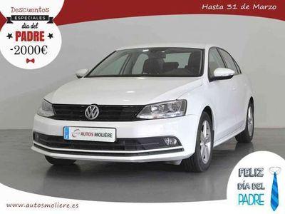 usado VW Jetta 2.0 TDI 110CV | Clima Bizona | Luz Diurna |