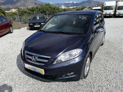 usado Honda FR-V 2.0i VTEC Executive