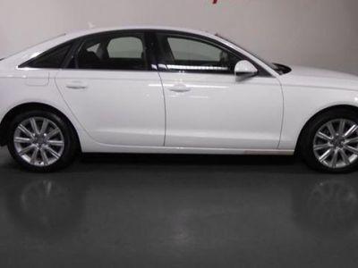 usado Audi A6 177CV año 2011 107900 KM € 25000.00
