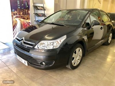 used Citroën C4 1.6 HDi 110 Collection CMP