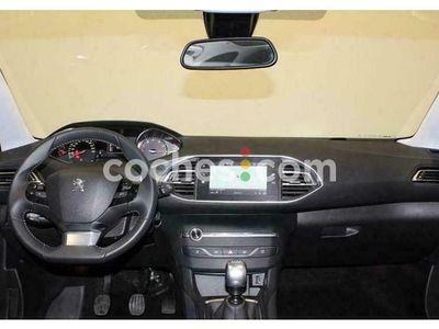 usado Peugeot 308 1.5bluehdi S&s Allure 100 100 cv en Valencia