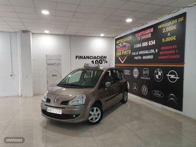 usado Renault Grand Modus Dynamique 2010 dCi 85 eco2