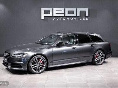 usado Audi A6 Competition 3.0 TDI 240kW quat tip Avant