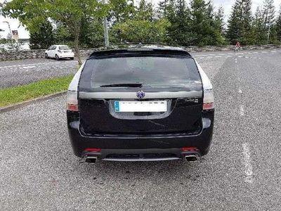 usado Saab 9-3 9-3Sport Hatch 2.8T V6 Turbo X XWD 300CV