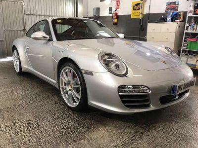 usado Porsche 911 Carrera 4S Coupé