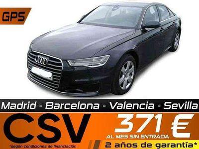 usado Audi A6 2.0TDI Advanced edition 140kW