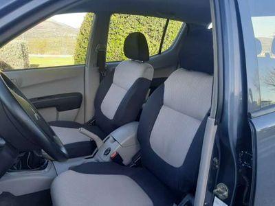 usado Mitsubishi L200 2.5DI-D Double Cab Intense