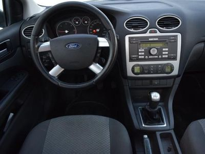used Ford Focus Wagon 1.8TDCi Trend