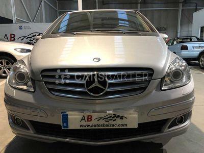 usado Mercedes B150 Autotronic