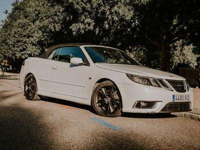 usado Saab 9-3 Cabriolet 2.8T V6 Aero