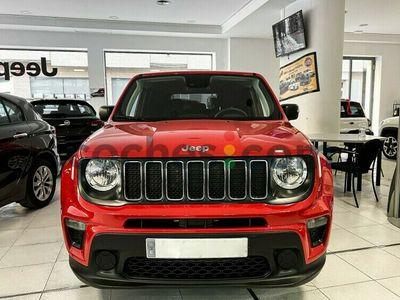 usado Jeep Renegade 1.0 Sport 4x2 120 cv