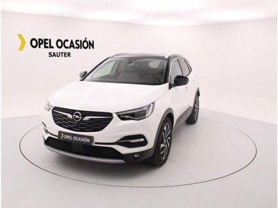 usado Opel Grandland X 2.0 CDTi Auto Ultimate