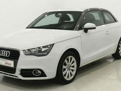 usado Audi A1 1.2 TFSI Adrenalin
