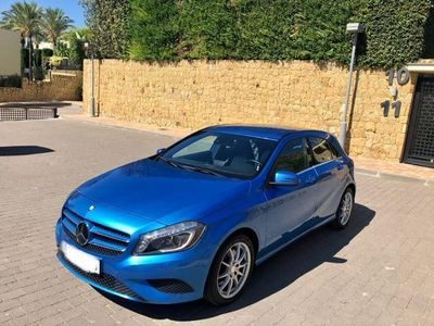 usado Mercedes A250 4Matic 7G-DCT Style