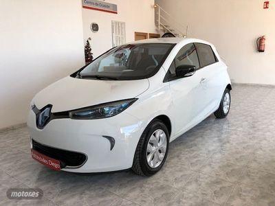 brugt Renault Zoe Zen