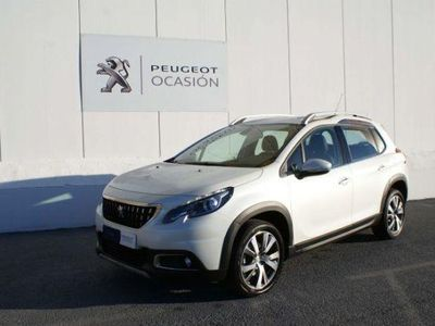 usado Peugeot 2008 1.6 BlueHDI S&S Allure 120
