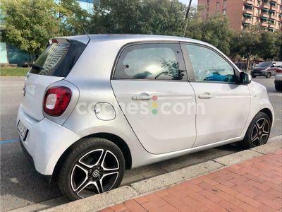 usado Smart ForFour 52 Proxy 71 cv en Barcelona