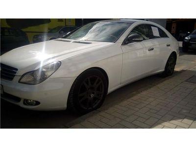 usado Mercedes CLS350