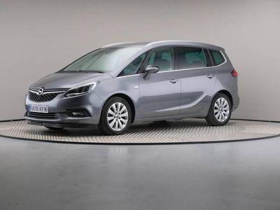 usado Opel Zafira 1.4 T 140 ExcellenceAuto 17